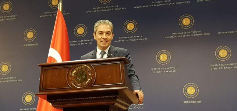 Türkiye'den Yunanistan'a Türk Okullarının Kapatılması Tepkisi