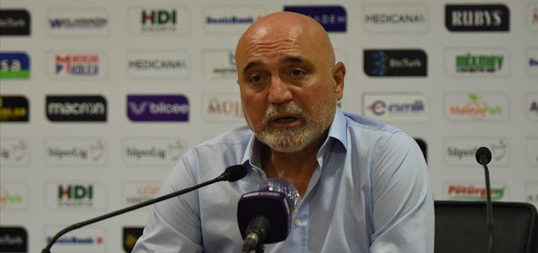 Yeni Malatyaspor'da Hikmet Karaman dönemi bitiyor