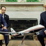 Irak Başbakanı Beyaz Saray'da Türkiye'yi Konuştu