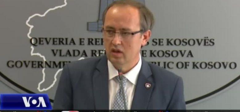Kosova Başbakanı da Corona Virüsüne Yakalandı