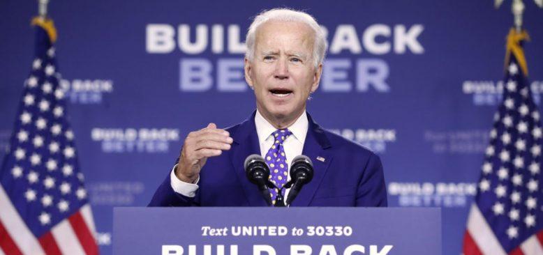Muhalefetten Biden'ın Açıklamalarına ''İktidara Yarıyor'' Tepkisi