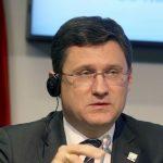 Rusya Enerji Bakanı Corona Virüsüne Yakalandı