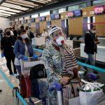 Rusya Türkiye Arasında Uçuşlar Yeniden Başladı