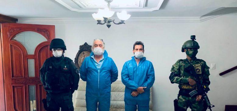 Sahte Corona İlacı Satan İki ABD'li Kolombiya'da Tutuklandı