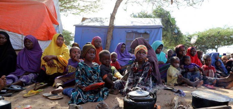 Somali'de El Şebab'a Darbe