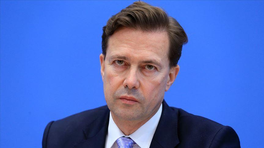 Almanya, Doğu Akdeniz'e ilişkin Türkiye ve Yunanistan'ı doğrudan görüşmeler yapmaya çağırdı