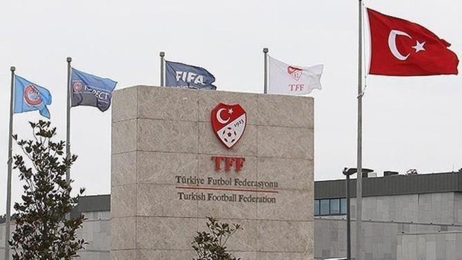 TFF'den 'harcama limiti' açıklaması