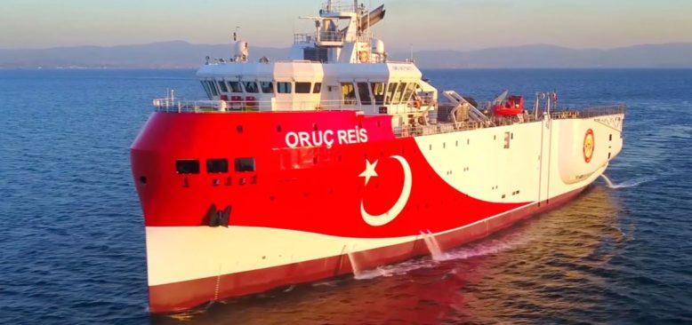 Türkiye NAVTEX Süresini 27 Ağustos'a Uzattı