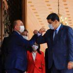 Türkiye-Venezuela Ticaretinde İmtiyazlı Dönem Başladı