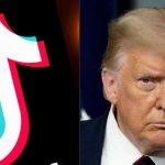 Trump'tan TikTok'un Sahibi Şirkete 90 Gün Süre
