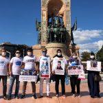 Uygurlar Ankara'nın Çin'in Baskısına Boyun Eğmesinden Korkuyor