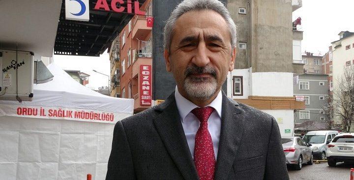 Dr. Mustafa Adıgüzel'den şok iddia: Günlük vaka sayısı 12 binin üzerinde