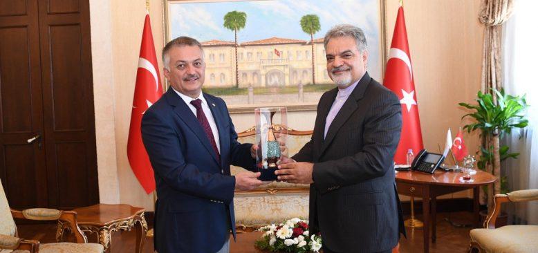 İranlıların Türkiye'deki yatırımları artıyor