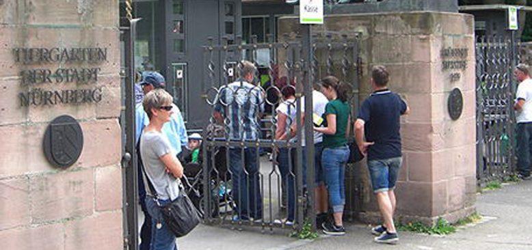 Karnesinde 1 olan öğrenciye hayvanat bahçesi ücretsiz