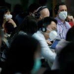 """""""ABD Çinli Gazetecileri Sınırdışı Ederse Çin de Misilleme Yapar"""""""