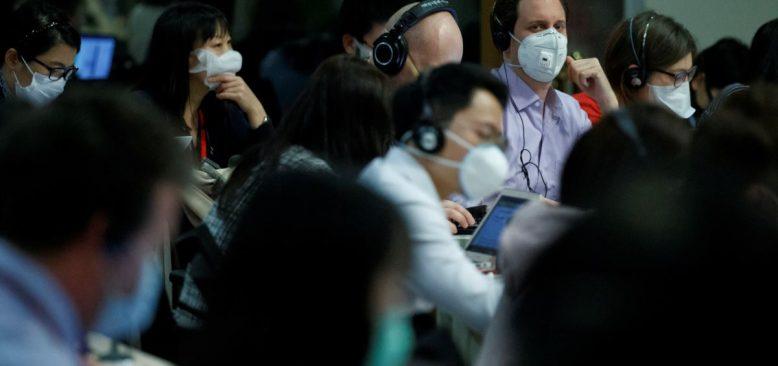 ABD ve Çin Arasında Gazeteci Vizeleri Konusundaki Gerginlik Sürüyor