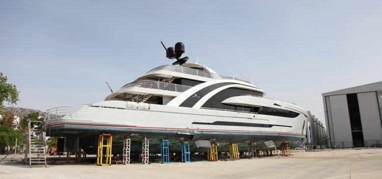 Antalya Orta Doğu ve Avrupa'nın yat üretim, bakım onarım merkezi olacak