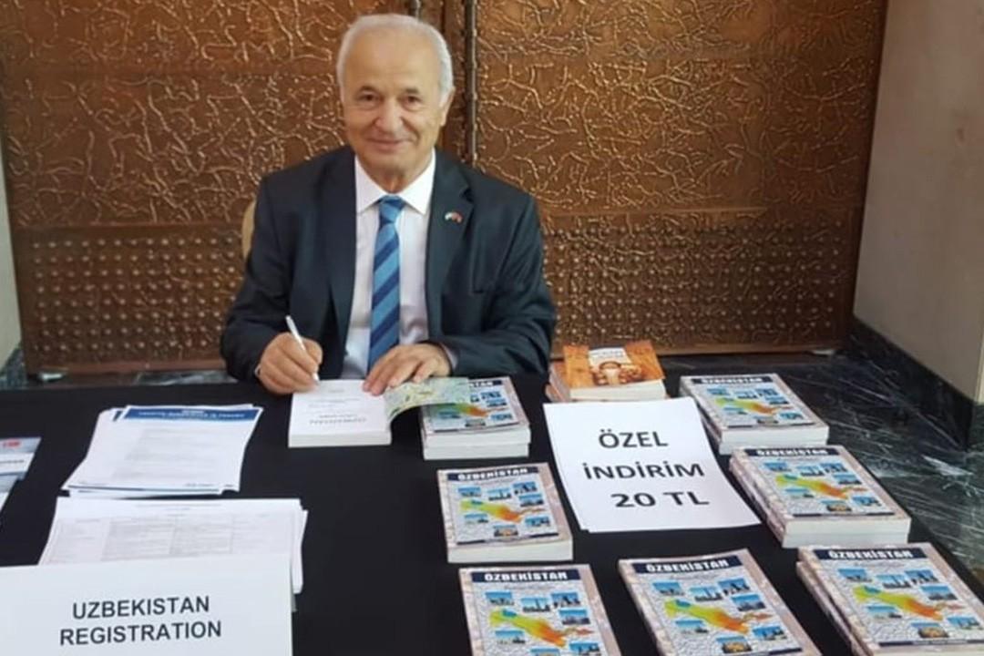 Özbekistan turizm ödülüne Türkiye'den aday