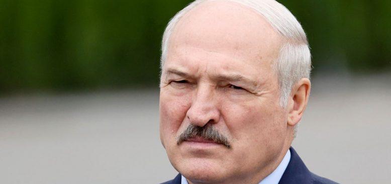 Üç Baltık Ülkesinden Lukaşenko'ya Yaptırım