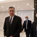 Lübnan'da Yeni Hükümet Kuruluyor
