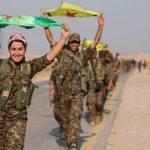 Türkiye'den Rusya'ya PKK/YPG Tepkisi