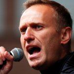 Almanya Navalny'nin Zehirlendiğini Resmen Doğruladı