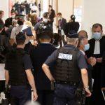 Fransa'da Charlie Hebdo Davası Başladı