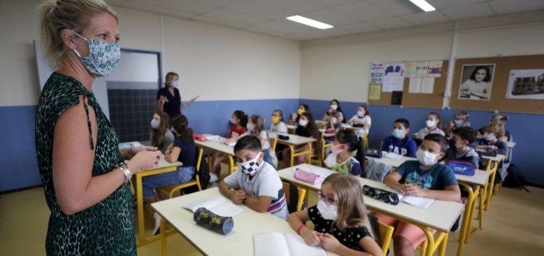 Farklı Ülkelerde Okula Dönüşte Corona Önlemleri
