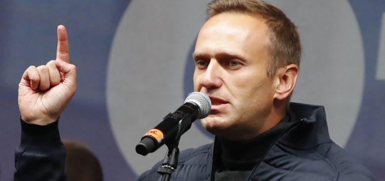 Rus Muhalif Lider Navalny'nin Zehirlenmesine Tepkiler