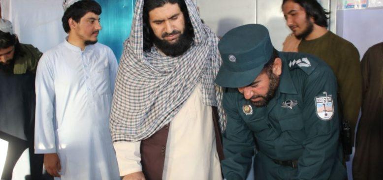 Afganistan'da Mahkum Takası Tamamlandı Sıra Müzakerelerde
