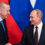 Bölgesel Sorunlar Türk-Rus İlişkilerini Nasıl Etkiliyor?