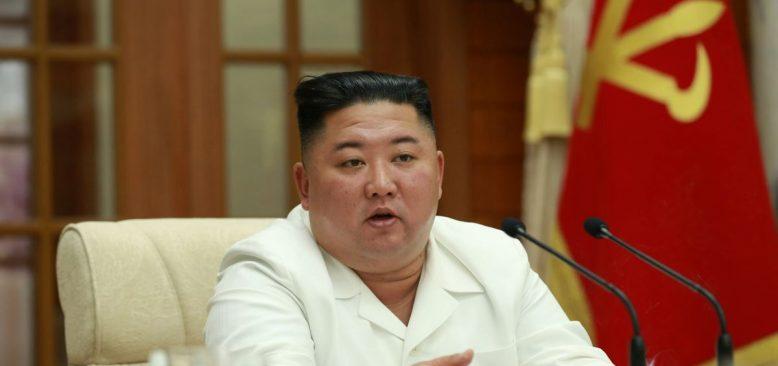 """""""Kuzey Kore Denizaltı Füze Testi Hazırlığında Olabilir"""""""