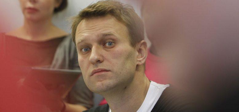 Rus Muhalif Navalny Komadan Uyandı