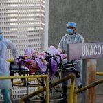 Latin Amerika'da Vaka Sayısı 8 Milyona Yaklaştı