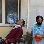 Hindistan Salgında En Çok Vaka Görülen İkinci Ülke