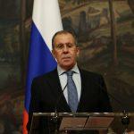 Lavrov'dan Türkiye ve Kıbrıs Rum Kesimi Arasında Arabuluculuk Teklifi