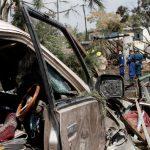 Afganistan Cumhurbaşkanı Yardımcısına Suikast Girişimi