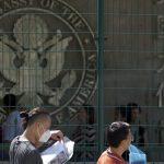 Çin Ordusuyla Bağlantılı Öğrencilerin ABD Vizelerine İptal