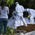 Corona Salgınında Can Kaybı Sayısı 900 Bini Aştı