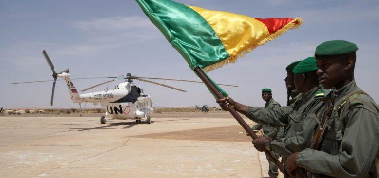 Fransa ve Türkiye'nin Dikkatle İzlediği Mali'de Neler Oluyor?