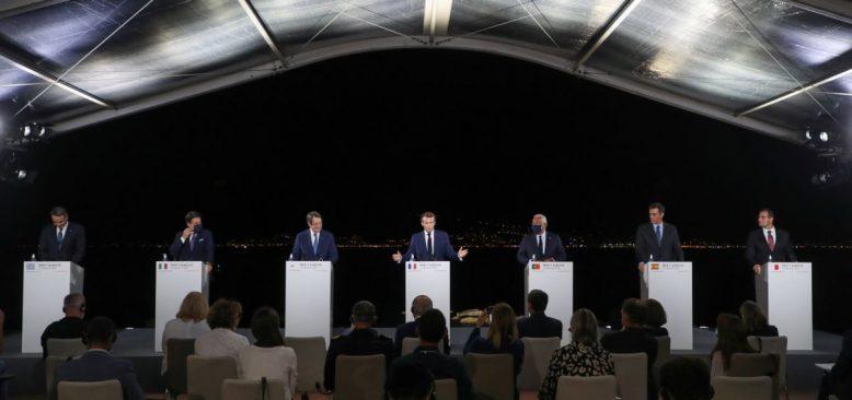 Türkiye'den MED7 Zirvesi Ortak Bildirisi'ne Yanıt