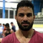 İranlı Güreşçi Tepkilere Rağmen İdam Edildi