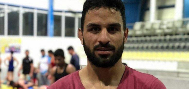 İranlı Güreşçi tepkilere rağmen idam dildi