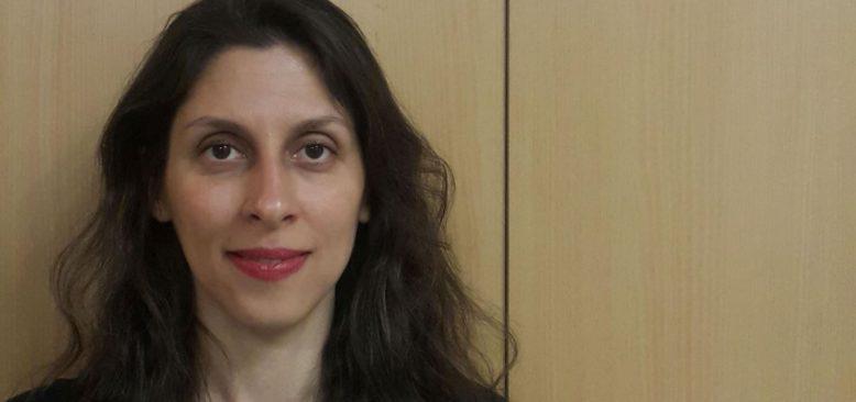 İngiliz Yardım Kuruluşu Çalışanının İran'daki Duruşması Ertelendi