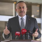 """Çavuşoğlu'ndan Kathimerini'ye Makale: """"Tercihimiz Ön Koşulsuz Diplomasi"""""""