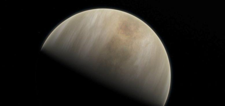 """Rusya'dan """"Venüs Gezegeni Bizim"""" İddiası"""