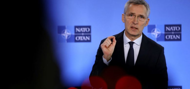 """NATO: """"Türkiye ve Yunanistan İlerleme Kaydetti"""""""