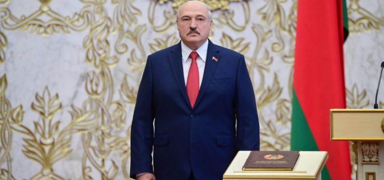 AB Lukaşenko'yu Belarus Devlet Başkanı Olarak Tanımadığını Açıkladı