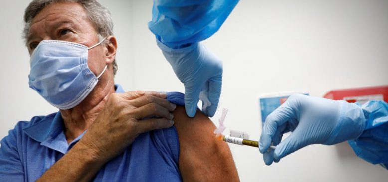 """""""ABD'de Corona Virüsü Vakaları 7 Milyona Yaklaştı"""""""