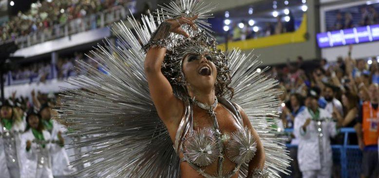 Rio Karnavalı Corona Virüsü Salgını Nedeniyle Ertelendi
